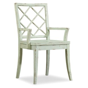Sunset Point X Back Dining Chair (Set of ..
