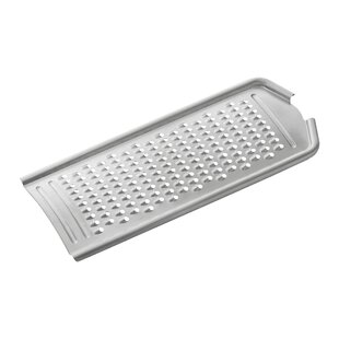Twin Pure 2-pc Stainless Steel Multi-grater Set By Zwilling JA Henckels