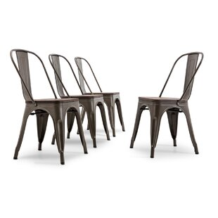 Buddy Dining Chair Set Of 4