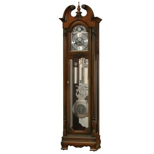 Grayland 86 Grandfather Clock by Howard Miller?