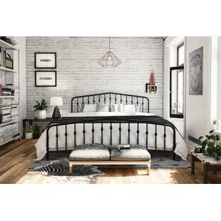 Bushwick Bed Frame By ClassicLiving