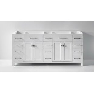 Savitsky 72 inch  Bathroom Vanity Base Only