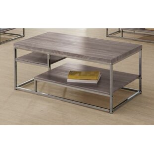 Coen Coffee Table with Storage