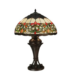 Creole 26 Table Lamp