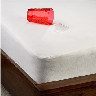 Greenzone Smooth Cotton Crib Mattress Protector by Dream Decor Coupon