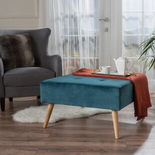 Geir Cocktail Ottoman by L..
