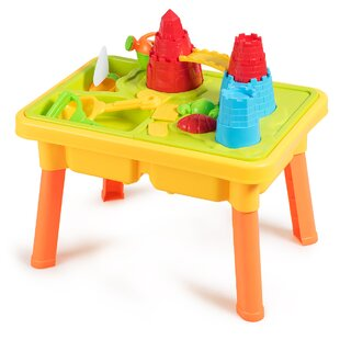 Beckman Sand & Water Table By Freeport Park