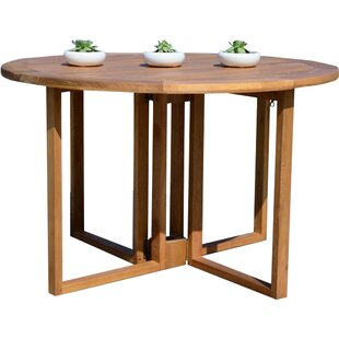 Rosecliff Heights Marino Round Dining Table