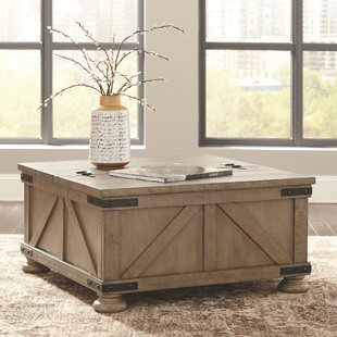 Check Prices Bromborough Coffee Table by Gracie Oaks Reviews (2019) & Buyer's Guide