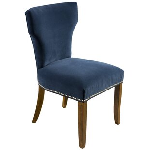 Tribecca Upholstered Dining Chair by MacK..