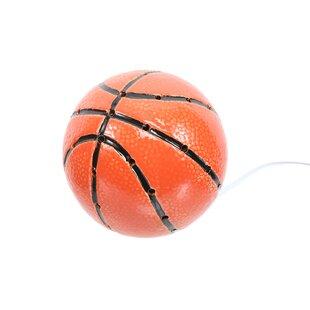 DEI Basketball Plug In Night Light