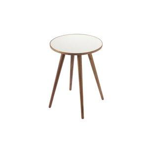 Sputnik End Table