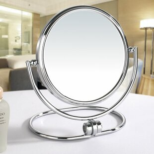 Searching for Magnifying Makeup Mirror By Empire Industries