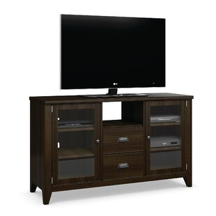 Best Choices Downtown TV Stand for TVs up to 58 by Caravel Reviews (2019) & Buyer's Guide