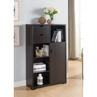 Colley Modern Contemporary Design Display Standard Bookcase