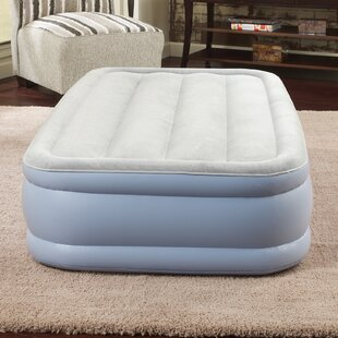 Air Mattress by Simmons Beautyrest 2019 Coupon