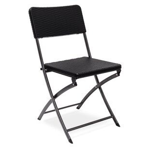 Bastian Metal Folding Chair ...
