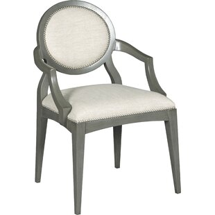 Venura Upholstered Dining Chair by Woodbr..