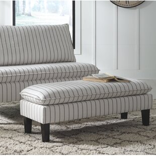 Gracie Oaks Maile Wood Bench