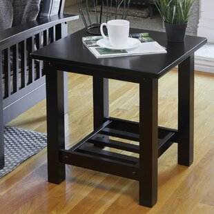 Red Barrel Studio Delfausse End Table (Set of 2)