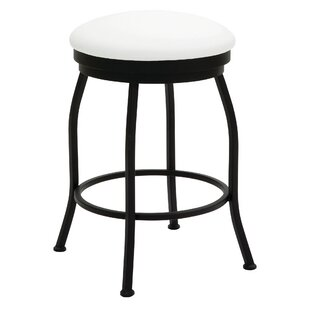Affordable Price Duclos 26 Swivel Bar Stool by Darby Home Co Reviews (2019) & Buyer's Guide