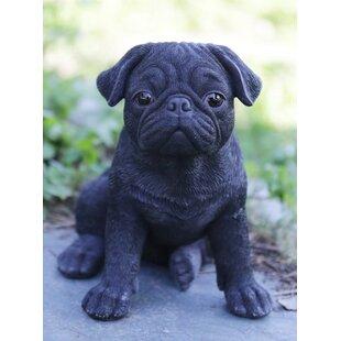 Outdoor Boxer Dog Statues | Wayfair