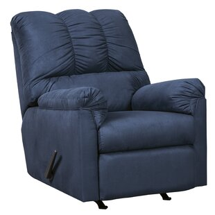 Torin Manual Rocker Recliner b..