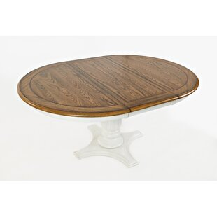 Yarger Extendable Dining Table