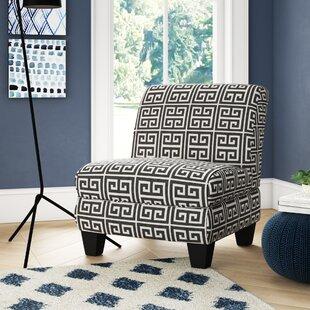 Havertown Slipper Chair