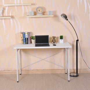 Big Save Modern Writing Desk By HomCom