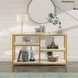 Heitzman TV Stand for TVs up to 50 by Everly Quinn