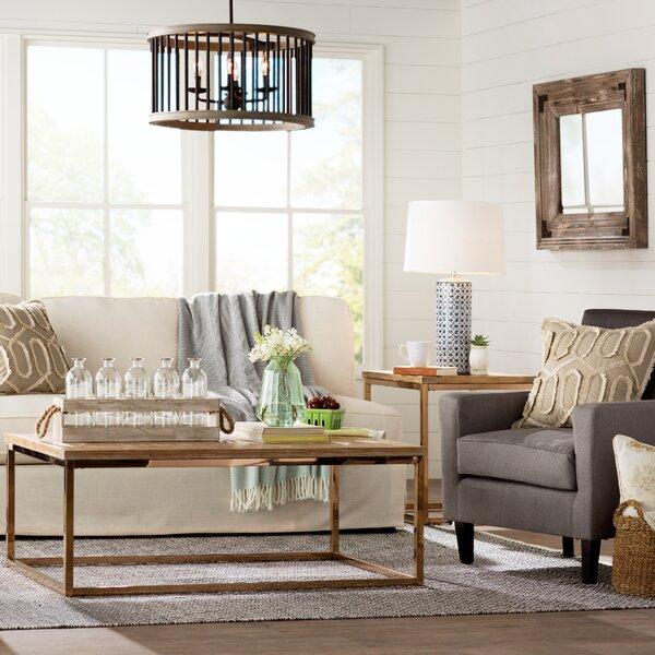 Laurel Foundry Modern Farmhouse® Living Room