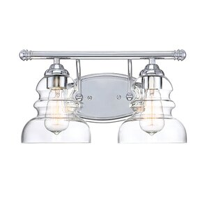 Jayla 2-Light Vanity Light