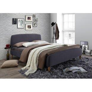 Morin Upholstered Bed Frame By George Oliver