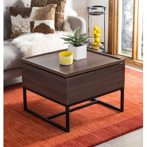 Square Coffee Tables Youu0027ll Love | Wayfair