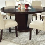Kiro Dining Table by Alcott Hill®