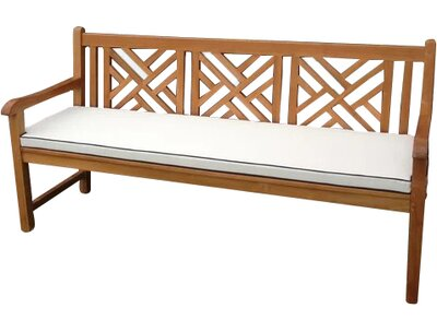Chippendale Outdoor Bench Cushion