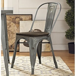 Ashlyn Dining Chair by Williston Forge