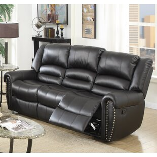 Bargain Ingaret Reclining Sofa by Red Barrel Studio Reviews (2019) & Buyer's Guide
