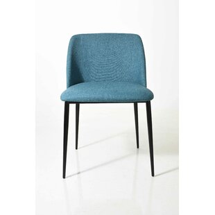 Polo Upholstered Dinning Chair by C2A Designs