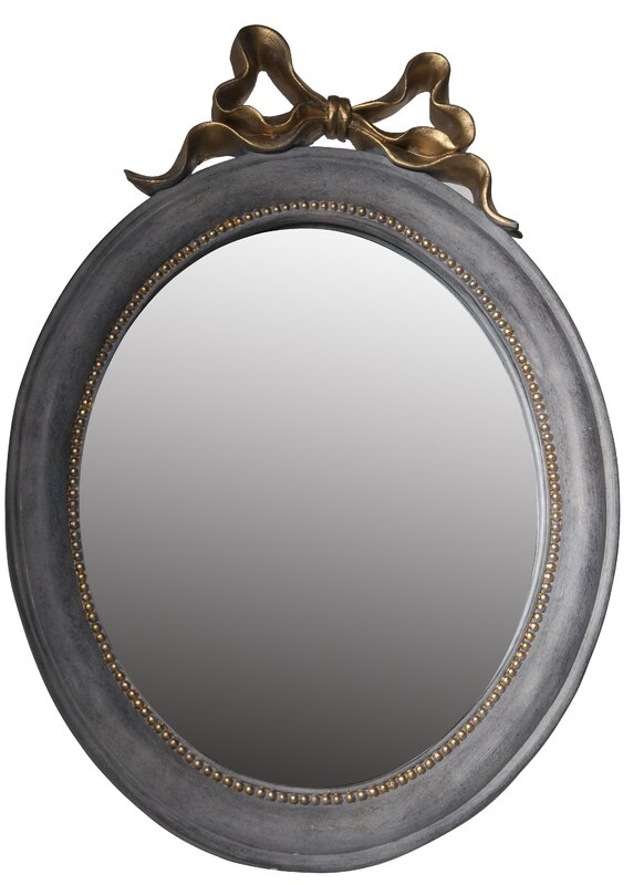 House of Hampton Traditional Accent Mirror