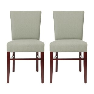 Gamache Side Chair (Set of 2) by Charlton..