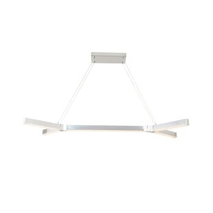 Orren Ellis Palazzo LED Novelty Pendant
