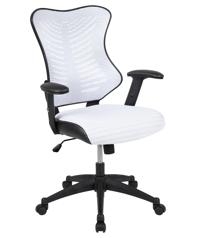 Mroz High Back Designer Ergonomic Mesh Executive Chair