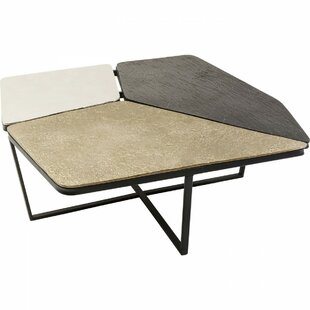 Patches Coffee Table By KARE Design
