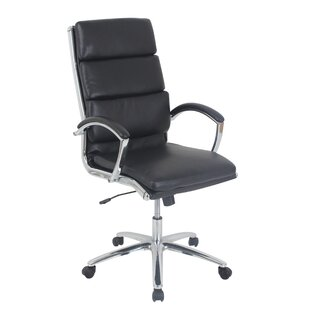 Find Ronaldo Conference Chair by Orren Ellis Reviews (2019) & Buyer's Guide
