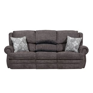 Belvidera Reclining Sofa by Red Barrel Studio