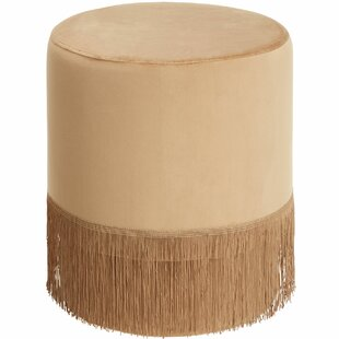 Alivia Pouffe By Willa Arlo Interiors