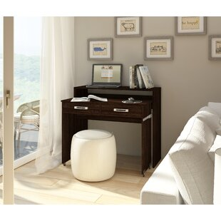 Zaylee Writing Desk by Orren Ellis Top Reviews