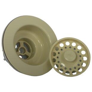 Opella Basket Strainer Kitchen Sink Drain